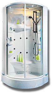 Glass idromassaggio spa - Titan bagno san marino ...