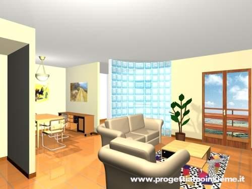 Progettiamo insieme arredamento e ristrutturazione for Architetto di interni di case