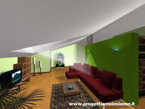 Progettiamo insieme arredamento e ristrutturazione for Subito arredamento casa