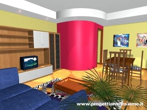 Progettiamo insieme arredamento e ristrutturazione for Architetture di interni casa