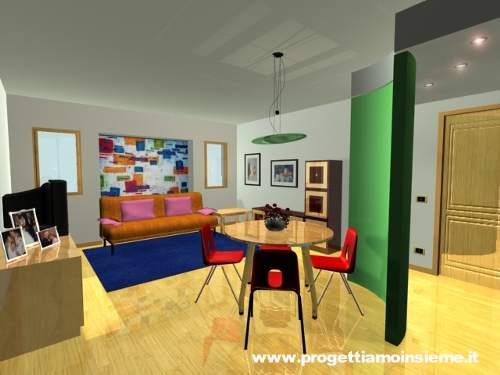 Progettiamo Insieme - arredamento e ristrutturazione - architettura ...